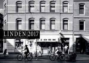 Lindenkalender 2017 Titelbild
