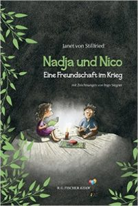 Nadja und Nico. Eine Freundschaft im Krieg
