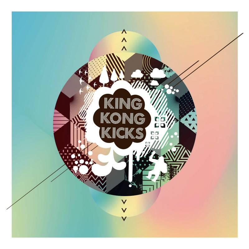 King Kong Kicks