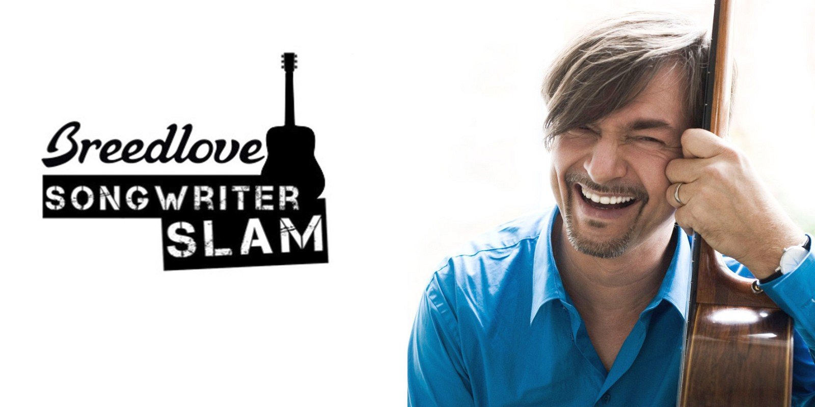 Breedlove Songwriter Slam