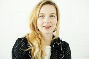 Christina Dinar
