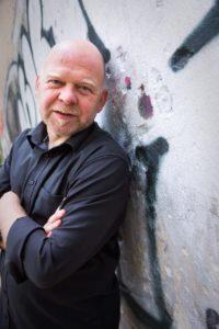 Bernd Gieseking