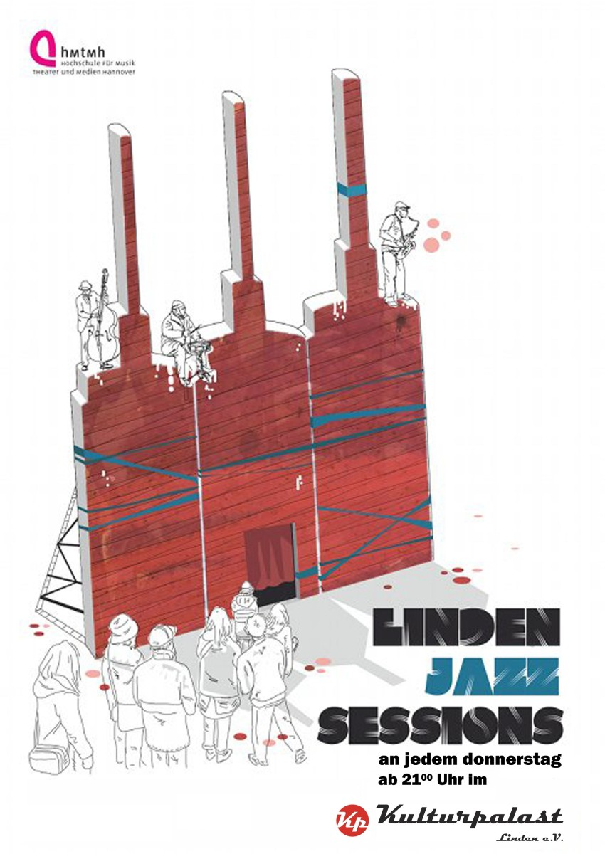 Linden-Jazz-Session