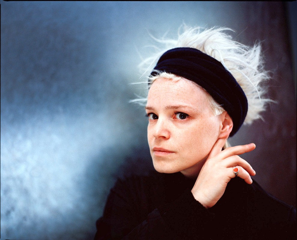 Wallis Bird (Bild: Jens Oellermann)
