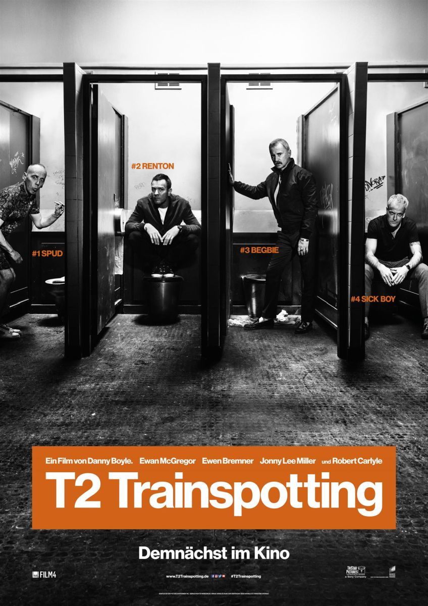 T 2 TRAINSPOTTING