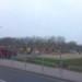 Ehemaliger Parkplatz am Siloah - Hier werden die Bombenblindgänger vermutet
