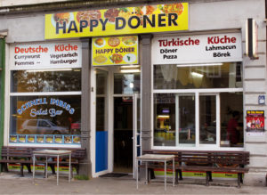 Happy Döner