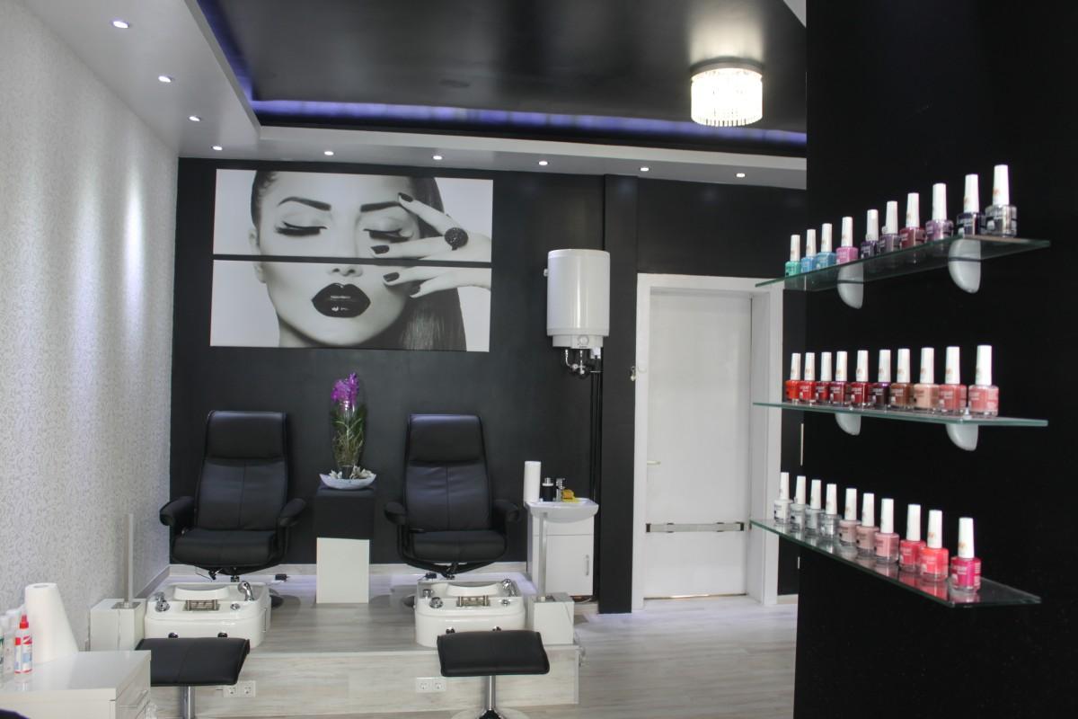 Beauty Bar - Linden entdecken ...