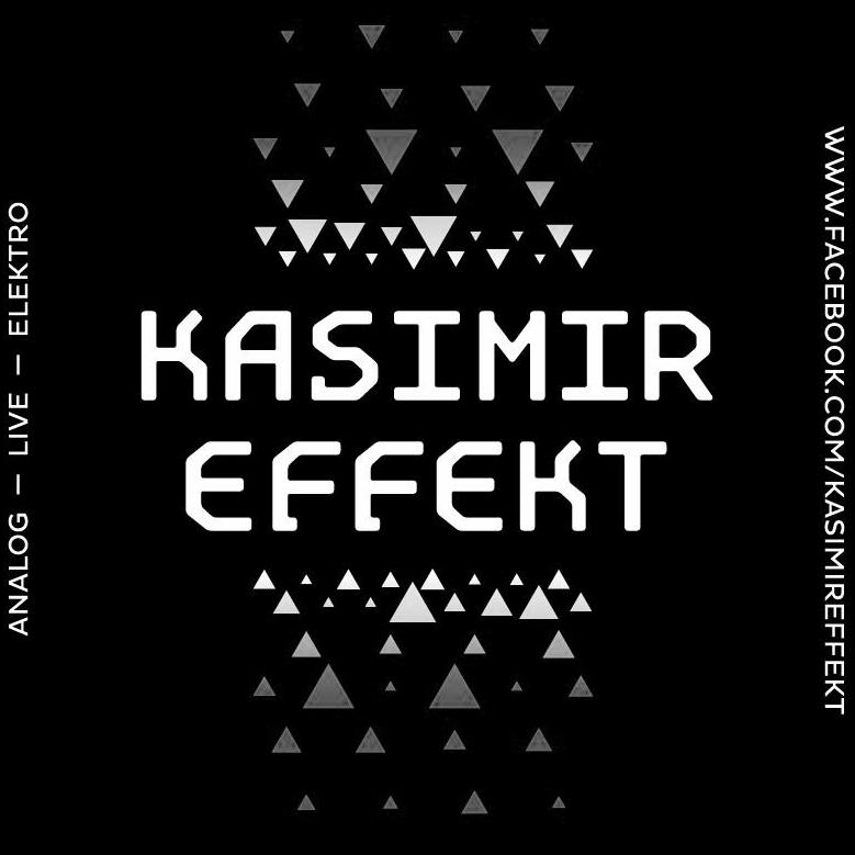 Kasimir Effekt