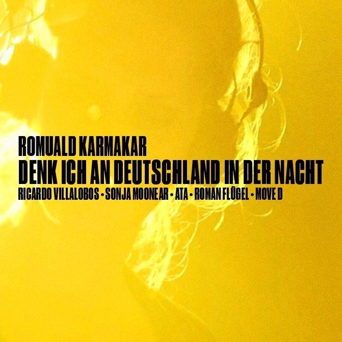 Denk ich an Deutschland in der Nacht - 5 Techno-DJ's erzählen