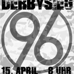 Gemeinsam zum Derbysieg