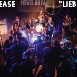 Videorelease: Meute Royal - Liebe Linden