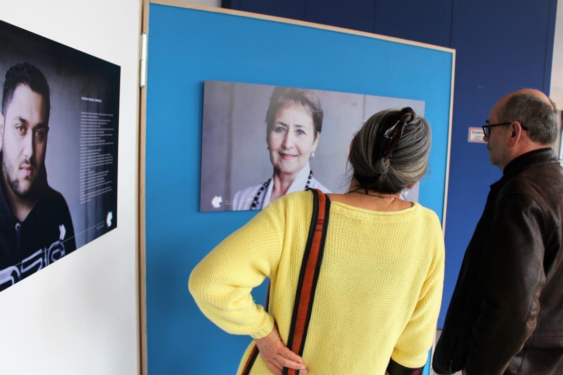 Ausstellung: Neue Wurzeln