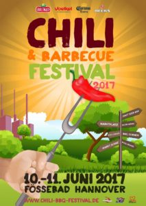 Chili & Barbecue Festival 2017
