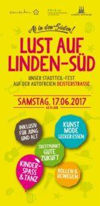 Lust auf Linden-Süd