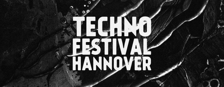 Techno Festival Hannover