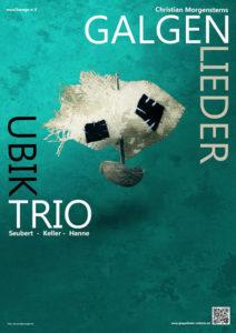 UBIK TRIO  (Jazz, Hannover)