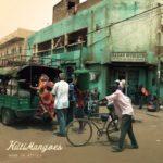 The Kuti Mangoes