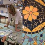 Mosaik-Workshop