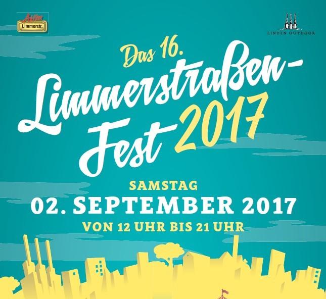 Limmerstraßenfest 2017