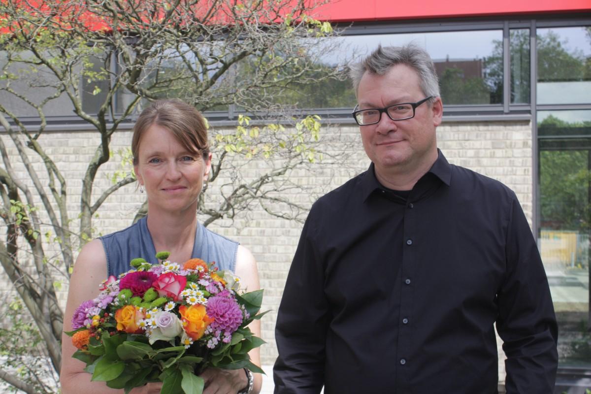 Wencke Hedderich & Heiko Schlößer