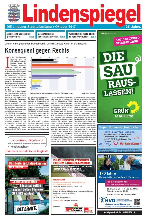Lindenspiegel 10-2017