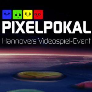 PixelPokal