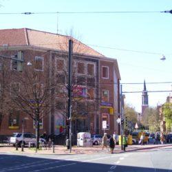 Post am Lindener Markt