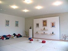Buddhistisches Zentrum