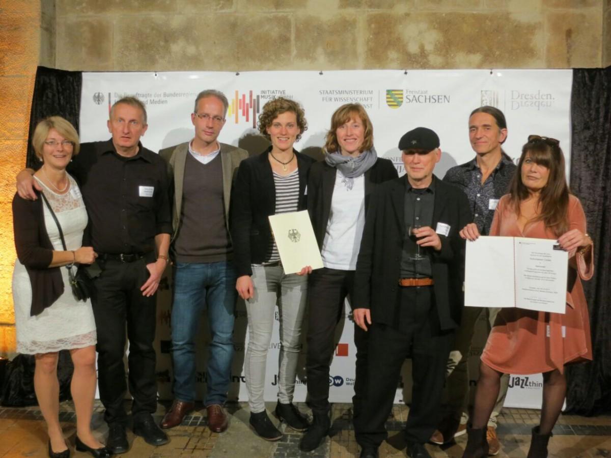 Applaus-Gewinner aus Hannover 2017