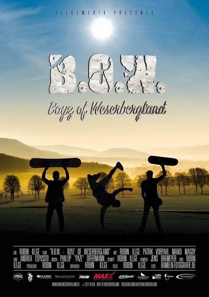 Boyz of Weserbergland