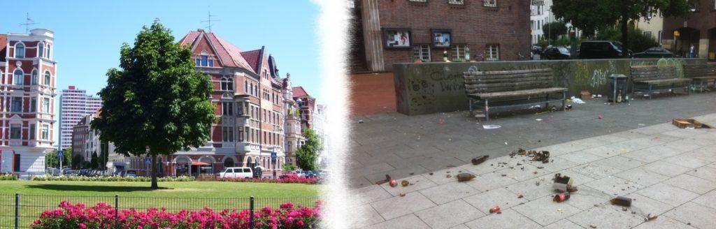Hannover Linden ein Stadtteil im Wandel