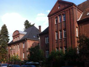 Gemeindehaus der St. Martinskiche