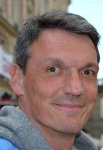 Frank Domnick