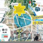 Jamiel Straßenfest Flyer 1