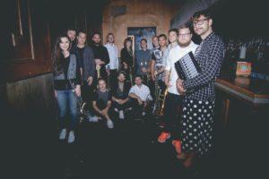 Jazzrausch Bigband (Foto: Marcus Schröpfer)