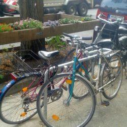 Digitaler Fahrradkeller der Polizei Hannover – geklaute Fahrräder finden
