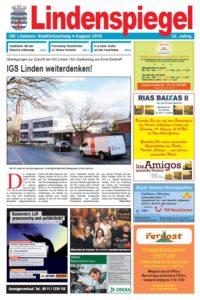 Lindenspiegel 08-2018