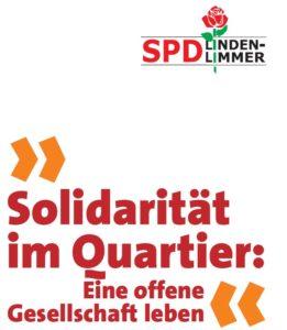Solidarität im Quartier