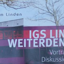 IGS Linden weiterdenken