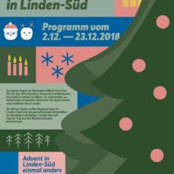 Lebendiger Adventskalender Linden-Süd