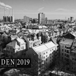 Titelbild LINDEN 2019 . Fotografien von Ralf Hansen