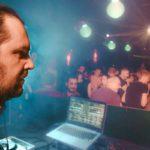 DJ TausendSascha (Foto Thomas Damm)