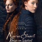 MARIA STUART - Königin von Schottland