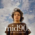 MID90s - Skatboarden in den 90ern