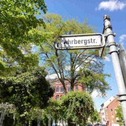 Ahrbergstraße
