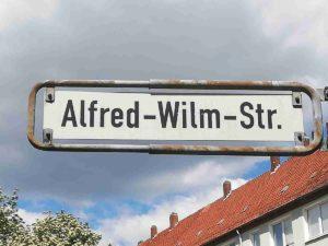 Alfred-Wilm-Straße