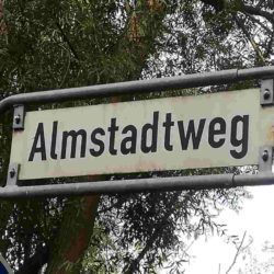 Almstadtweg