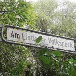 Am Lindener Volkspark