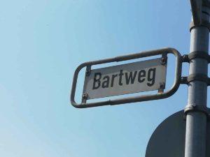 Bartweg
